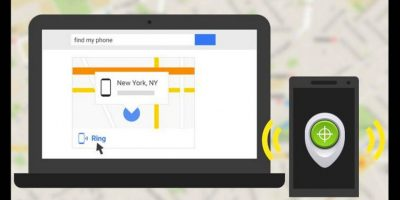 Vista previa para tabletas Android. Foto:Google Inc.