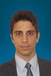 Mario Abou Zeid, analista de investigación del think tank Carnegie Middle East Center de Beirut, Líbano Foto:Cortesía