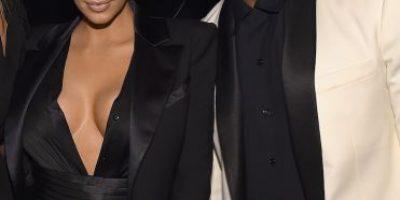 """Kanye West y Kim Kardashian entre los más influyentes de """"TIME"""""""