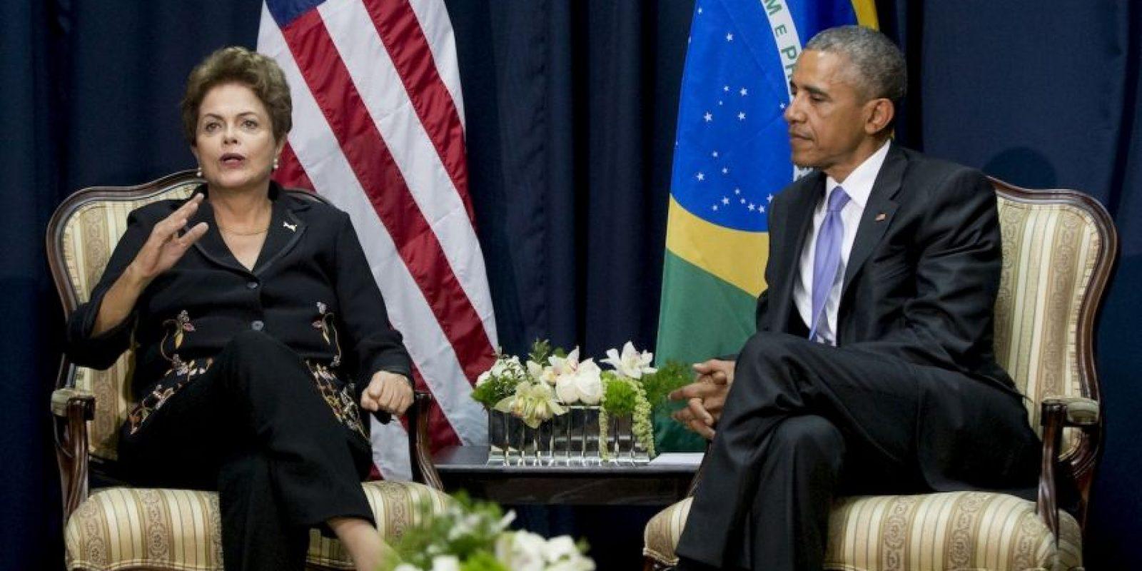 La eliminación de Cuba de la lista de patrocinadores del terrorismo allana el camino para el establecimiento de las embajadas. Foto:AP
