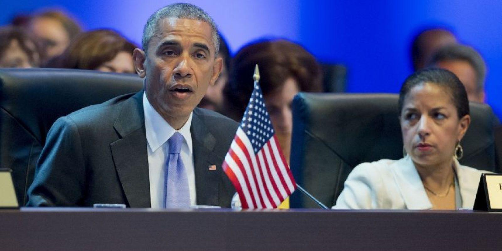 El dictamen del Gobierno de Obama de quitar a Cuba de la lista de países que patrocinan el terrorismo entrará en vigor en 45 días a partir del anuncio, esto por si el Congreso quiere redactar un proyecto de ley para revocarlo. Foto:AP