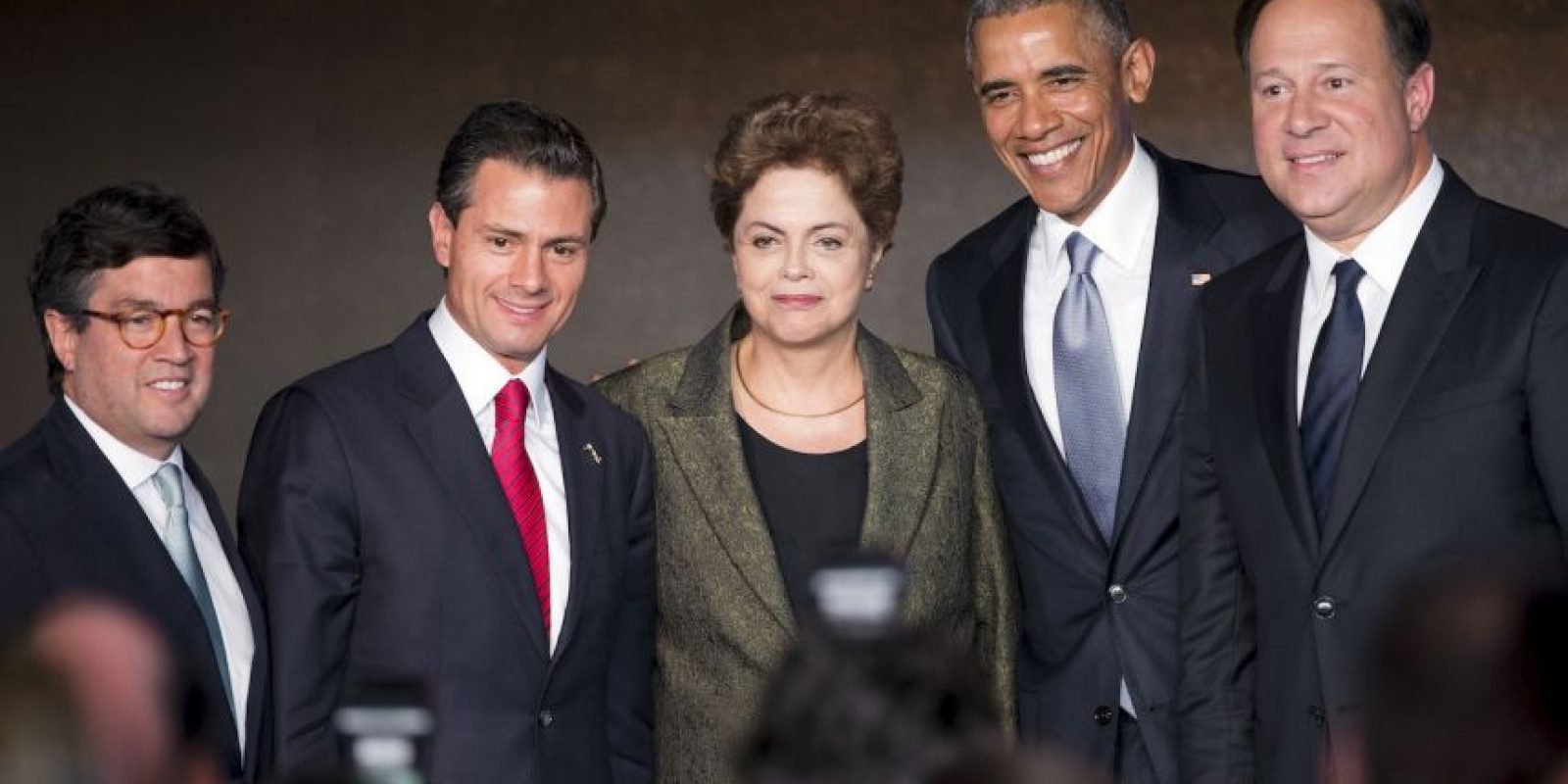 5. Venezuela- Foto:AP