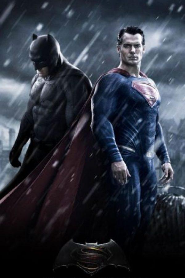Jesse Eisenberg será el supervillano Luthor. Jeremy Irons será Alfred Pennyworth. Foto:vía Tumblr/BatmanvsSuperman