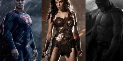 """Gal Gadot será la """"Mujer Maravilla"""" y Jared Leto El Joker. Foto:vía Tumblr/BatmanvsSuperman"""
