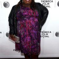 La criticaron por su figura en unos Globos de Oro. Foto:vía Getty Images