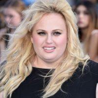 Ella afirmó que iba a divertir a la gente y no a lucir como ellos querían. Foto:vía Getty Images