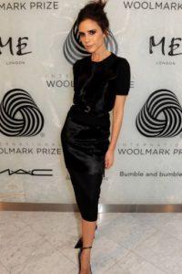 Sabe que la talla 0 es apreciada en el mundo de la moda. Foto:vía Getty Images