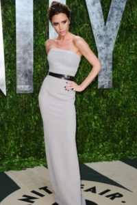 Victoria Beckham. Foto:vía Getty Images