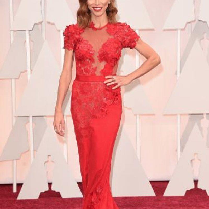 A Giuliana Rancic la acusan de promover la anorexia. Foto:vía Getty Images