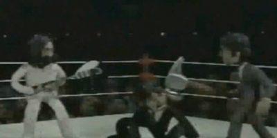 Al final, Paul vuelve y lo mata con un martillo. Foto:vía MTV