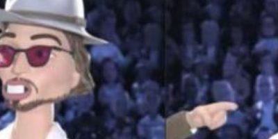 Johnny Depp pelea contra Orlando Bloom. Foto:vía MTV