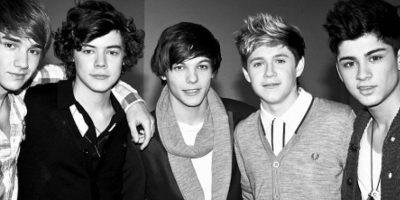 """FOTOS: Así han cambiado los chicos de """"One Direction"""" a lo largo de su carrera"""