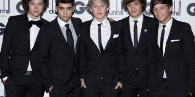En 2012 actuaron para la Familia Real Británica. Foto:vía Getty Images