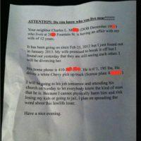 Repartir esto entre todos los vínculos sociales del infiel. Foto:vía FunnyJunk