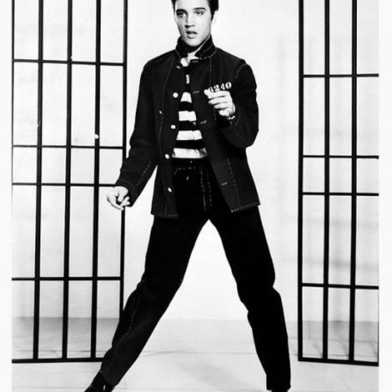 Elvis Presley Foto:Wikipedia