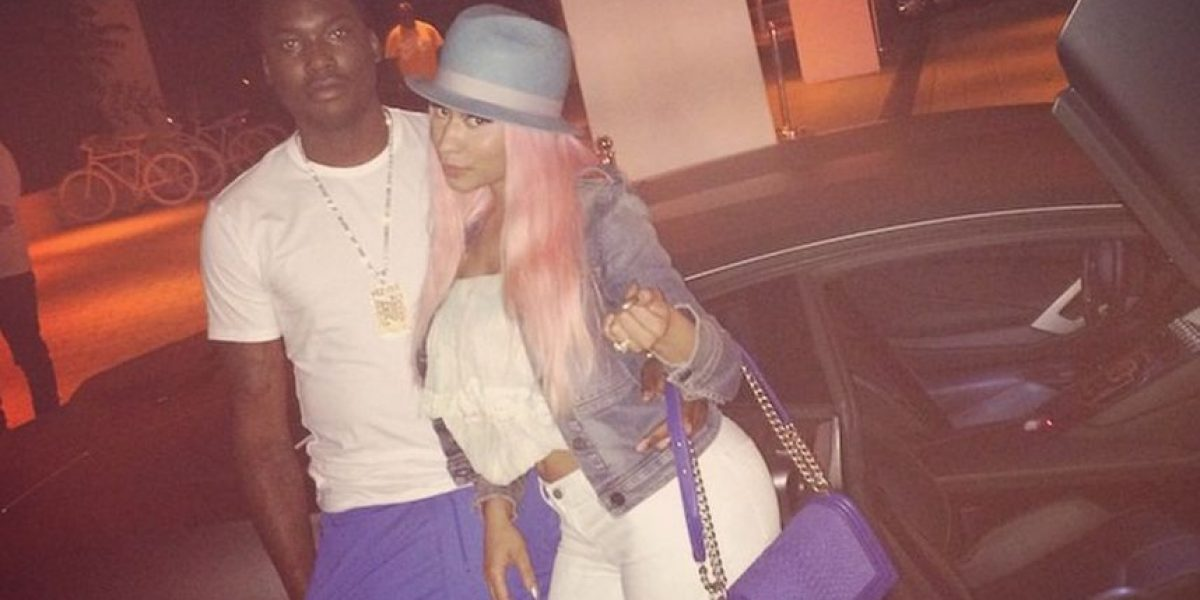 ¡Aceptó! Nicki Minaj está comprometida