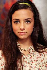 Su hija se llama Fiona Palomo Foto:Pinterest