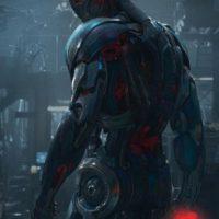 Ultrón es el villano de la cinta. Foto:Facebook/Avengers