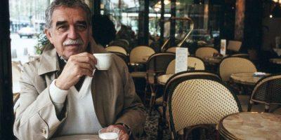 """Gabriel García Márquez y su """"juramento"""" al fútbol"""