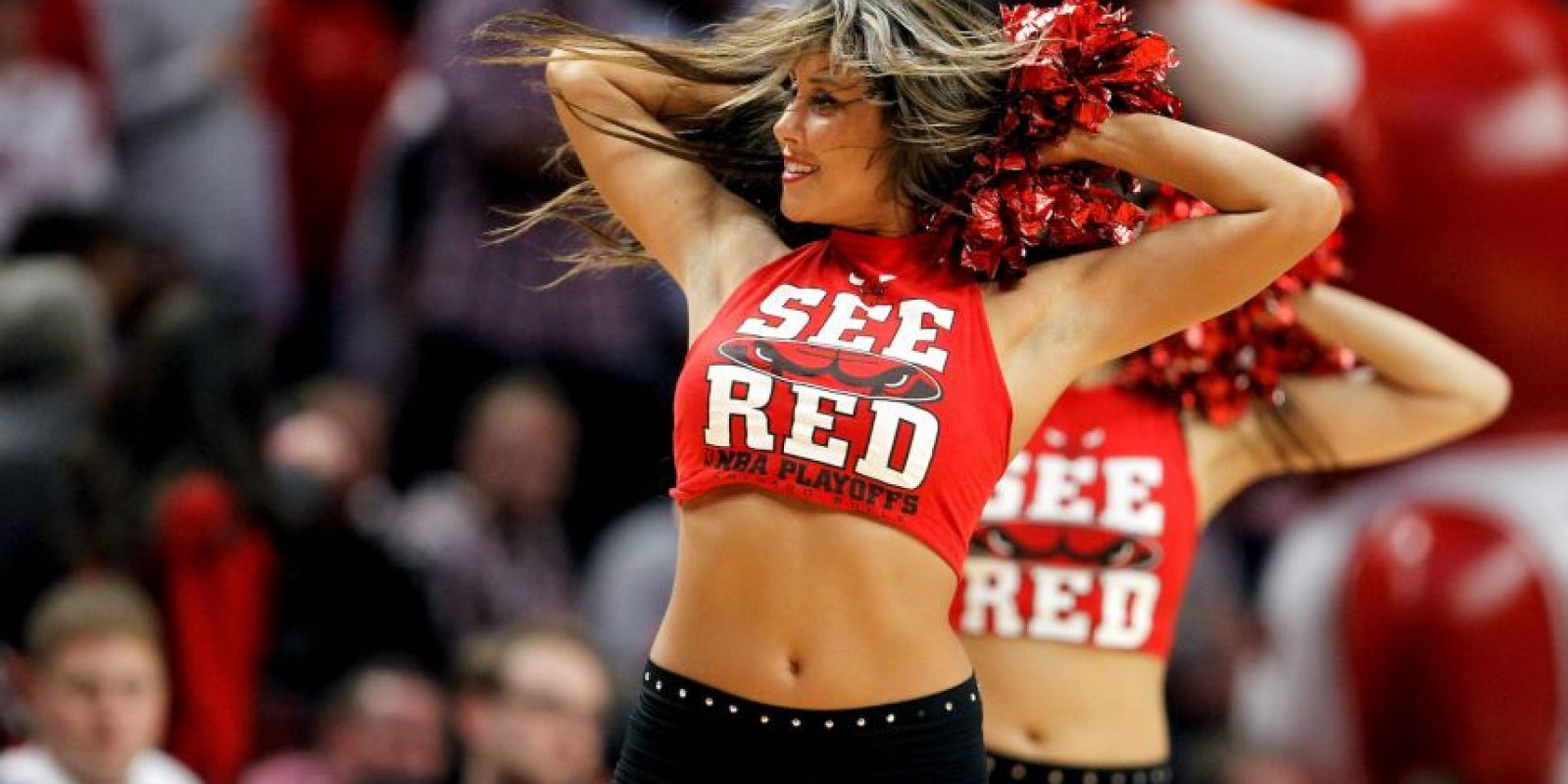 Chicago Bulls Foto:Getty Images