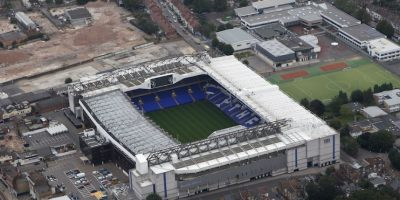 Estadio White Hart Lane – Londres, Inglaterra. Foto: Getty Images