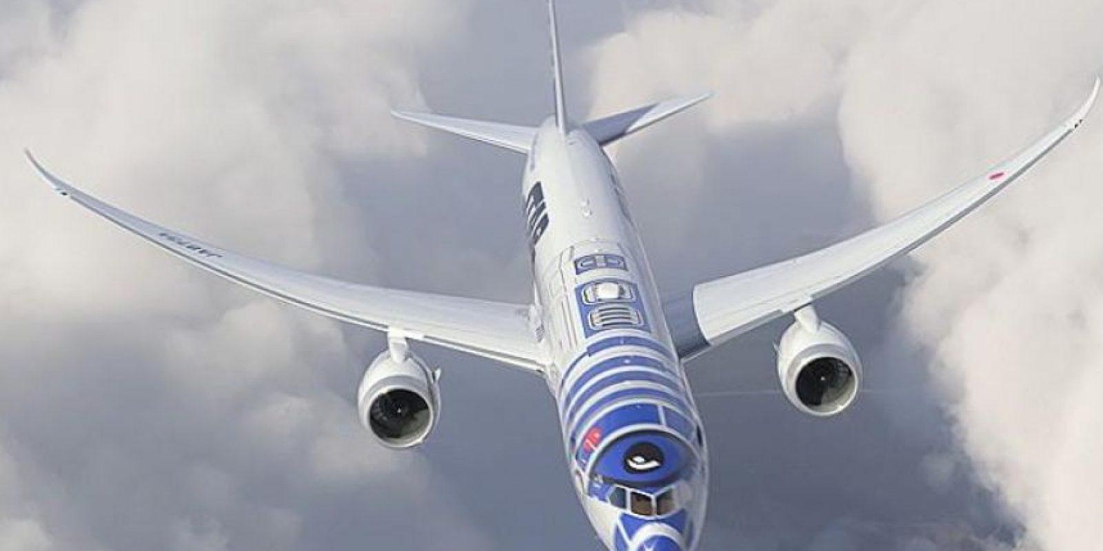 Foto:All Nipon Airways