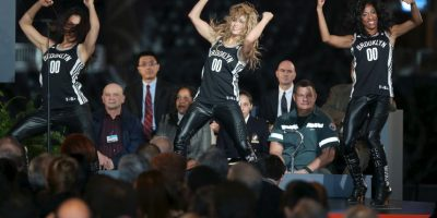 San Antonio Spurs Foto:Getty Images