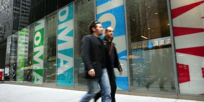 """MoMA quiere """"ayudar a la gente a entender, utilizar y disfrutar de las artes visuales de nuestro tiempo"""", pero no desea los artefactos. Foto:Getty Images"""