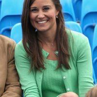 4. Los escándalos han perseguido a Pippa Middleton. Foto:Getty Images