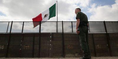 EE.UU. es el mayor consumidor de sustancias ilícitas, conocidas como narcóticos, cuya venta ilegal es actualmente controlada en su mayoría por grupos de delincuencia organizada mexicana. Foto:Getty Images