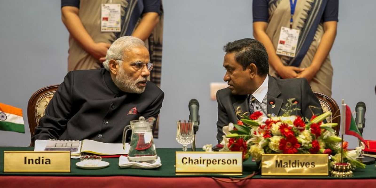 Narendra Modi, Primer Ministro de India Foto: Getty Images