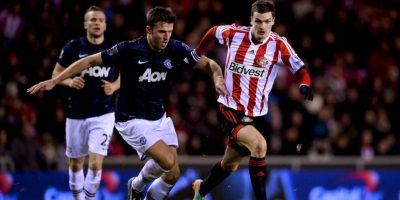 Sunderlan vs. Manchester United Foto:Getty Images