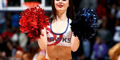 Atlanta Hawks Foto:Getty Images
