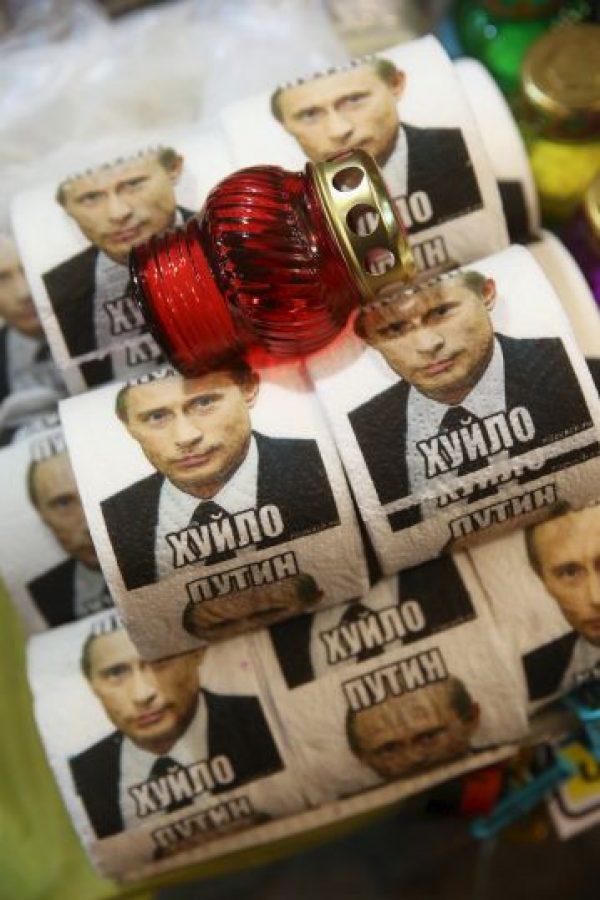"""De acuerdo con el politólogo estadounidense, Ian Bremmer: """"Putin siempre será influyente"""" Foto:Getty Images"""