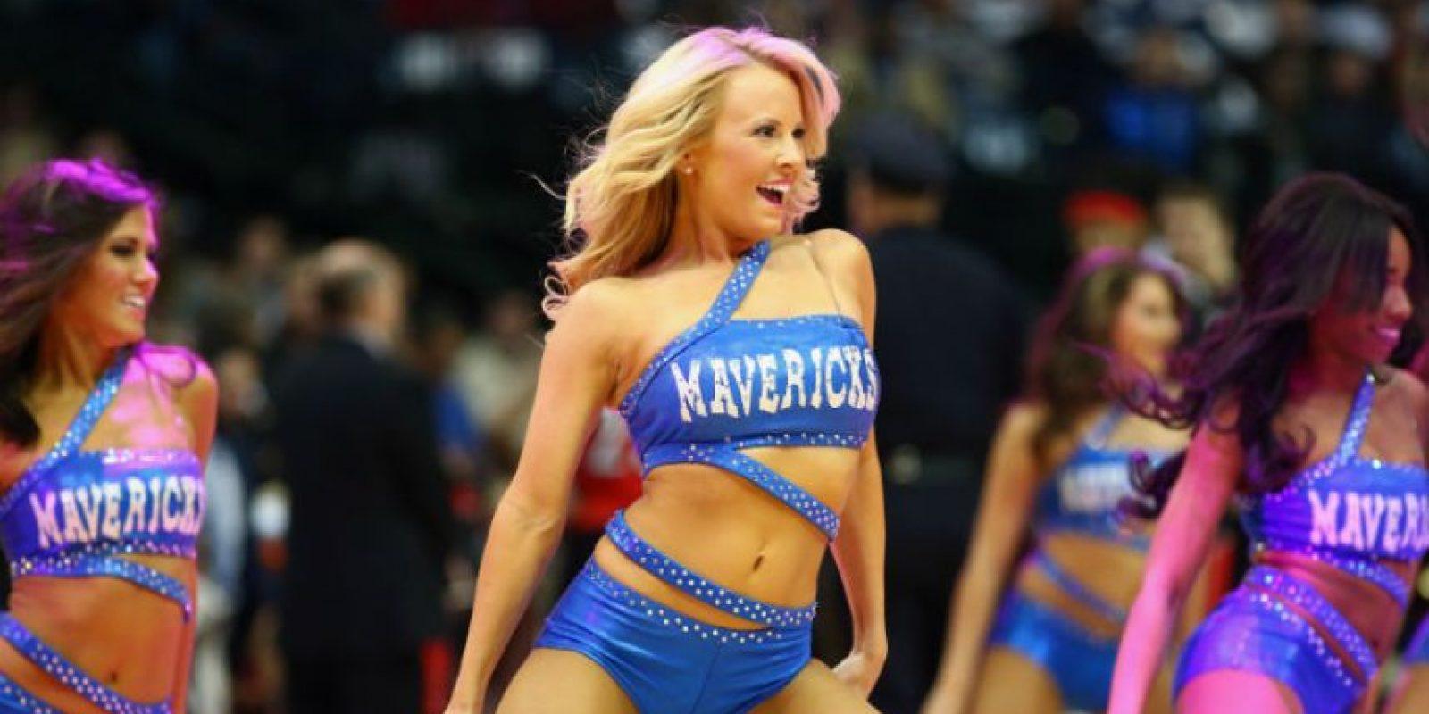 Dallas Mavericks Foto:Getty Images