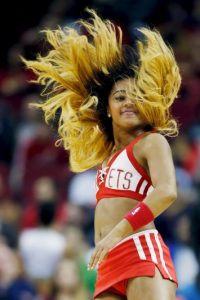Houston Rockets Foto:Getty Images