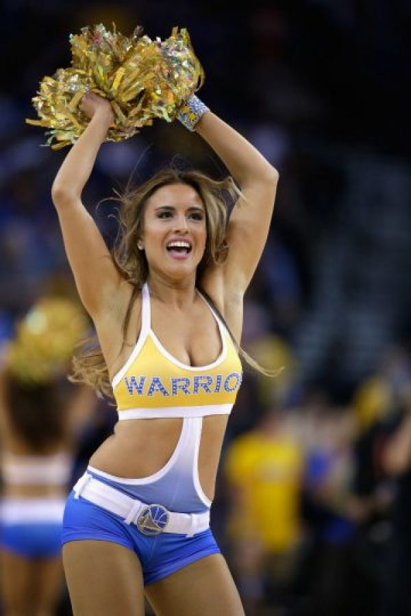 Golden State Warriors Foto:Getty Images