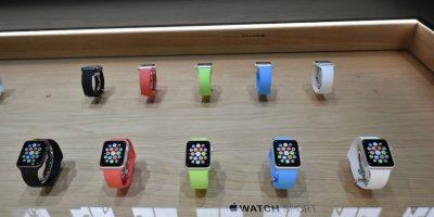 Al traer por default la aplicación Remote, pueden controlar su Apple TV y iTunes Radio. Foto:Getty Images