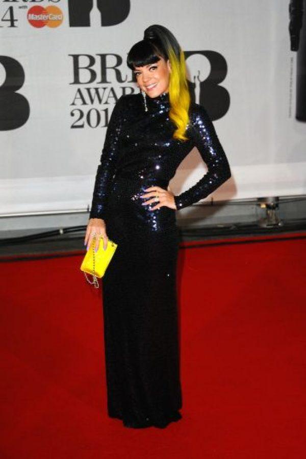 Algunos cambios de look no han sido los más favorecedores para ella. Foto:Getty Images