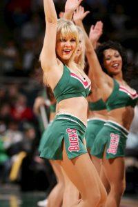 Milwaukee Bucks Foto:Getty Images