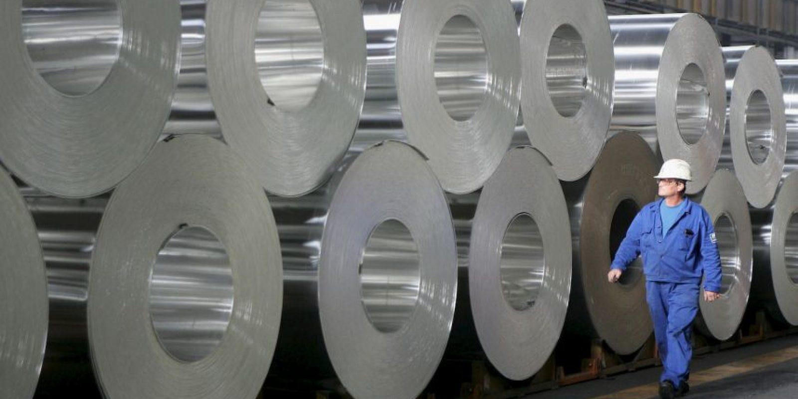 Las aleaciones de aluminio pueden subdividirse en dos grandes grupos, para forja y aleaciones para fundición, de acuerdo con el proceso de fabricación. Las aleaciones para forja -que es el caso de la Serie 7000– se clasifican de acuerdo con los elementos que contengan en aleación. Foto:Getty Images