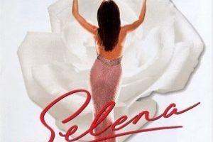 Jennifer López saltó a la fama por su interpretación de Selena Foto:Vía IMDb
