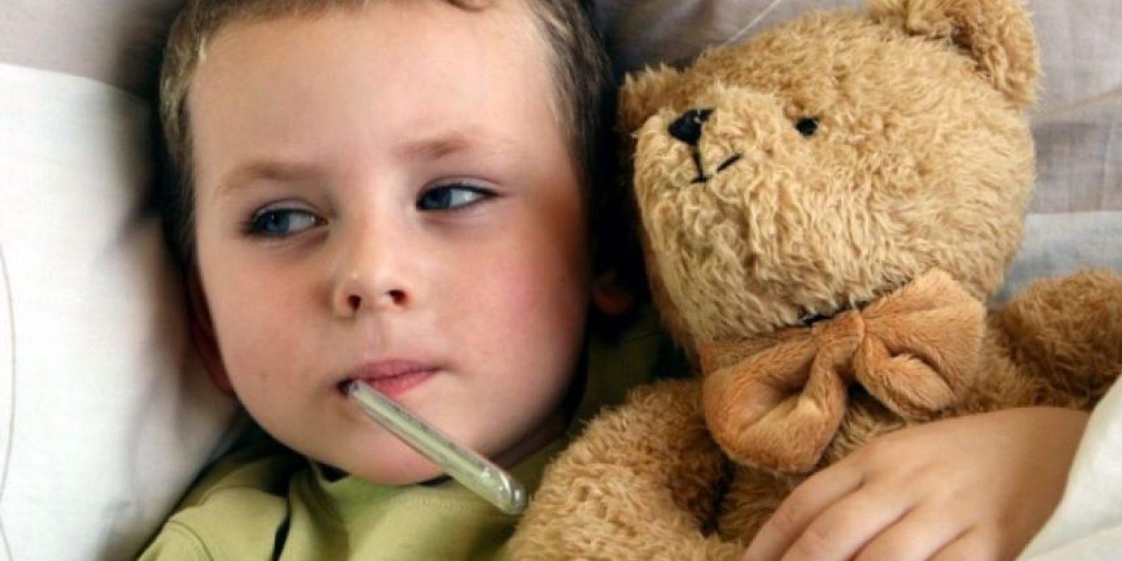 """Gracias a un episodio del programa """"Urgencias"""" de la """"BBC"""", una madre descubrió que los 300 ataques al día que sufría su hijo se debían a una forma grave de epilepsia, llamada epilepsia focal. Foto:Getty Images"""