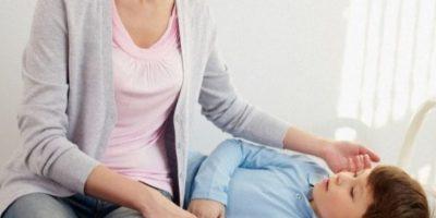 Cheryl Overton descubrió que su hijo de seis años sufría esta extraña condición al ver en un episodio del show de TV los mismos síntomas que presentaba su pequeño. El niño fue llevado al día siguiente al hospital y se confirmó el diagnóstico. Foto:Getty Images