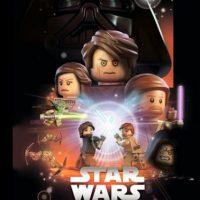 Los personajes son los mismos Foto:Facebook/LEGO