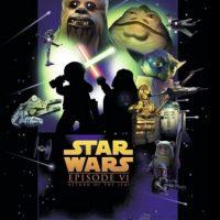 LEGO a través de su cuenta de Facebook ha realizado algunos posters del filme Foto:Facebook/LEGO