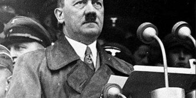"""Las fotos que Hitler censuró en 1930 y calificó como """"baja dignidad"""""""