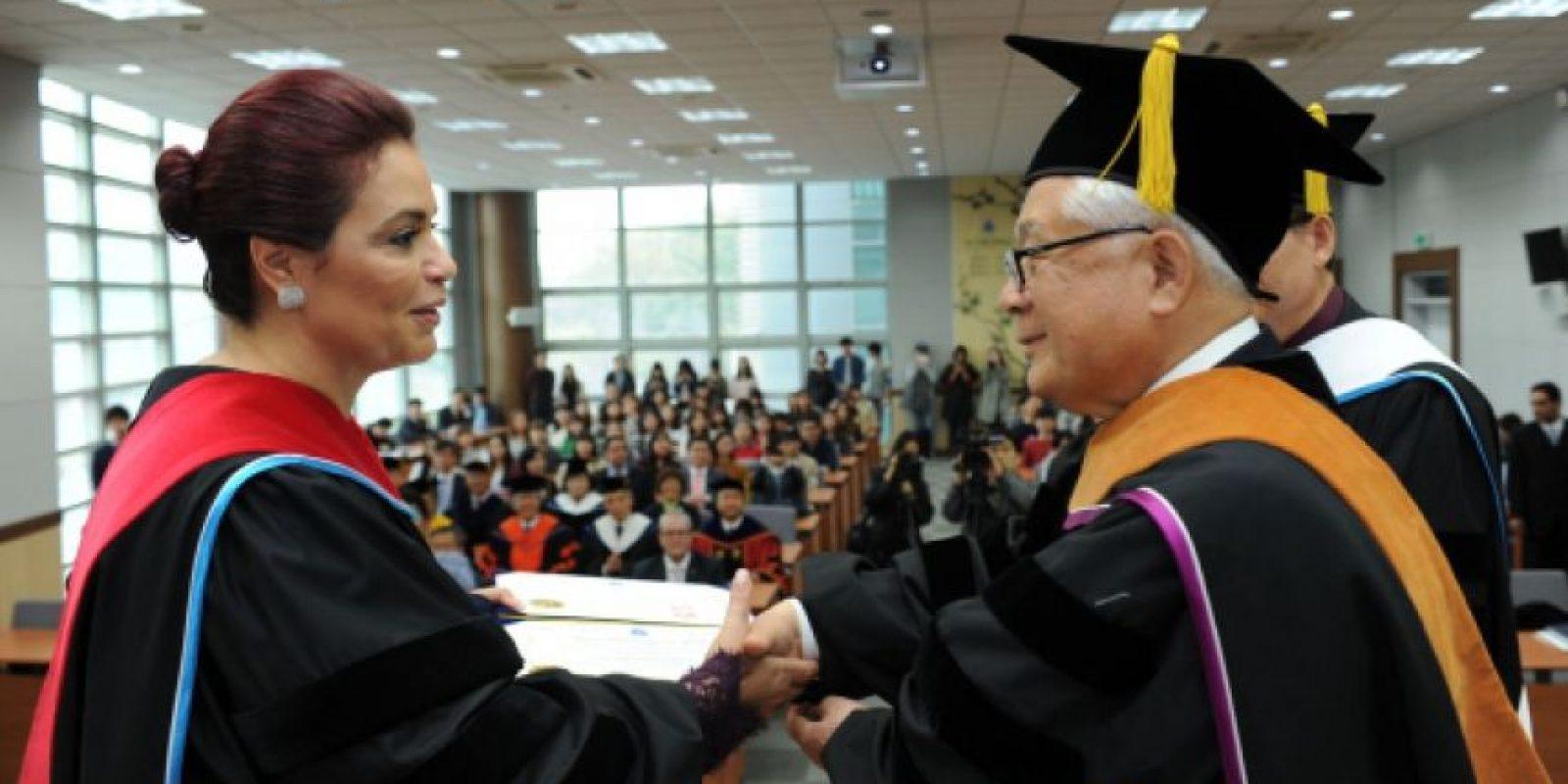 Foto:Agencia Asiática de Noticias