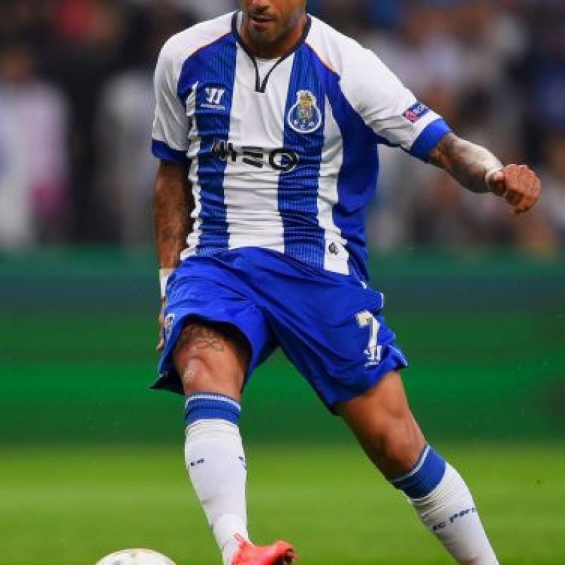 Ricardo Quaresma Foto: Getty Images