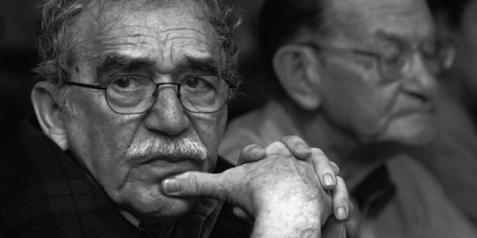 6. La esposa del fallecido escritor, Mercedes Barcha aprobó el documental. Foto:AP/Archivo